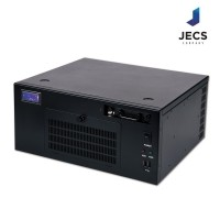 산업용PC, 산업용컴퓨터 JECS-982JC973-i7, Intel i7-6700 CPU 4G/128G/400W Power
